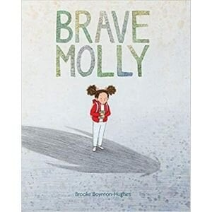 Wordless Picture Books, Brave molly.jpg