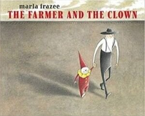 Wordless Picture Books, The Farmer and the Clown.jpg