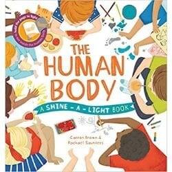 anatomy books for kids, shine a light the human body.jpg