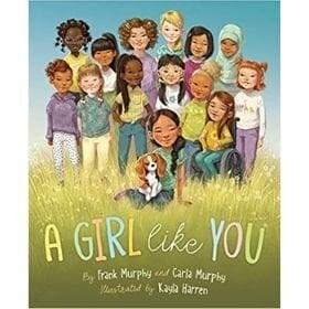 baby books for girls, A Girl Like You.jpg