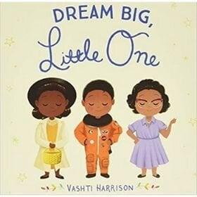 baby books for girls, Dream Big Little One.jpg
