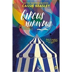 best books for 10 year olds, circus mirandus.jpg