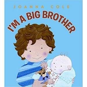 big brother books, I'm a Big Brother.jpg