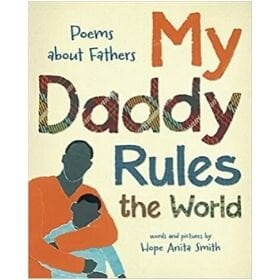 children's books about dads, my daddy rules the world.jpg