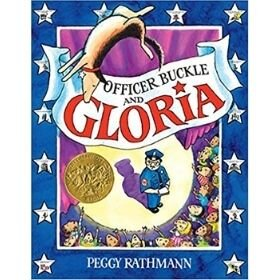 children's books about dogs, officer buckle and gloria.jpg