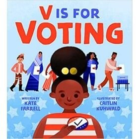 children's books about voting, v is for voting.jpg