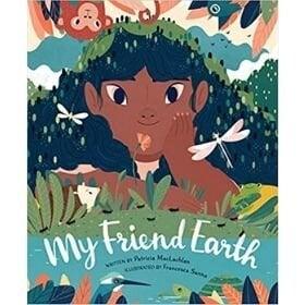 earth day books, my friend earth.jpg