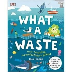 earth day books, what a waste.jpg
