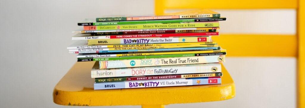 emerging-readers