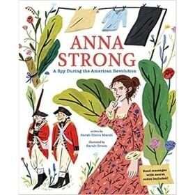 girl power book, Anna Strong.jpg
