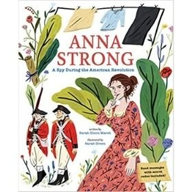 girl power book, Anna Strong.jpg