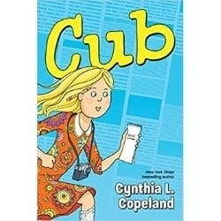 graphic novels for tweens, cub.jpg