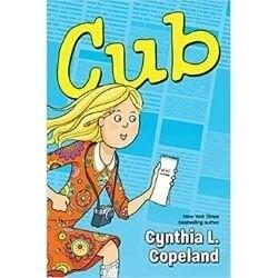 graphic novels for tweens, cub.jpg