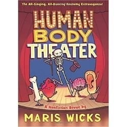 graphic novels for tweens, human body theater.jpg