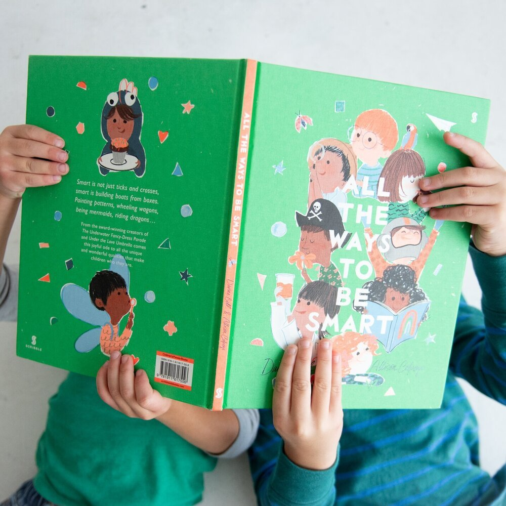 children's-book-club