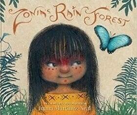 earth day books, Zonia's rain forest.jpg