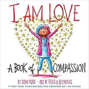 Kids Books About Kindness, I am Love