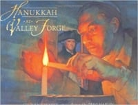 Children's Books About Hanukkah, Hanukkah at Valley Forge