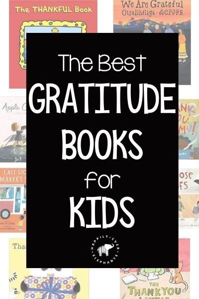 children's books about gratitude