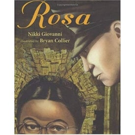 children's books about racism, rosa
