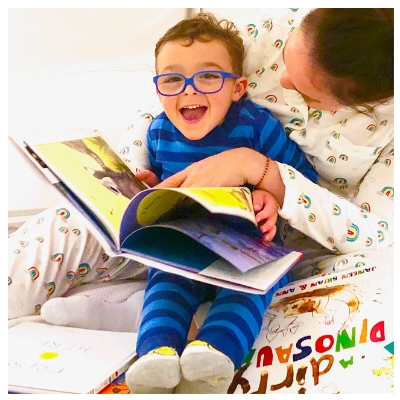 Developing Reading Habits in Kids, 10 Essential Steps for Raising Readers!
