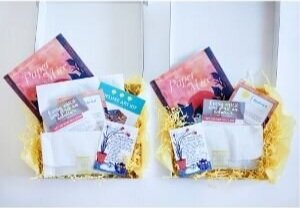Little Bookworms bookish gifts, kidartlit