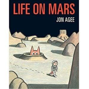 Funny Children's Books, Life on Mars