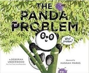 Funny Children's Books, The Panda Problem