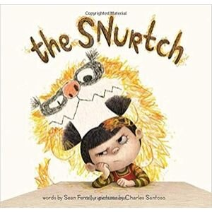 Children's Books About Feelings, The Snurtch