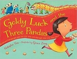 Fairy Tale Books, Goldy Luck and the Three Pandas.jpg
