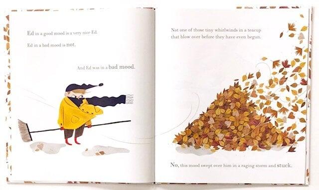 Sweep by Louise Greig and Julia Sarda