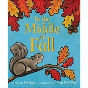 Fall Books for Kids, In the Middle of Fall