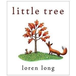 Fall Books for Kids, Little Tree