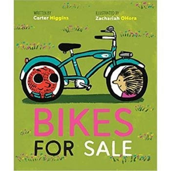 Children's Books About Friendship, Bikes for Sale