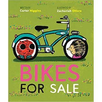 Children's Books About Friendship, Bikes for Sale