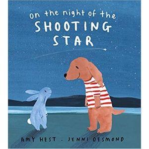 Children's Books About Friendship, Geraldine