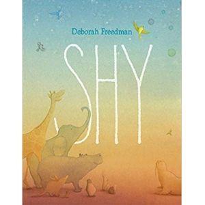 Children's Books About Friendship, Shy