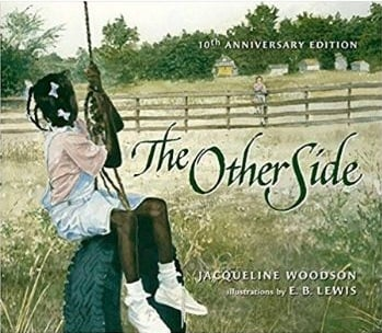 Children's Books About Friendship, The Other Side