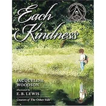 Children's Books About Friendship, Each Kindness