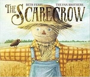children's books about friendship, The Scarecrow