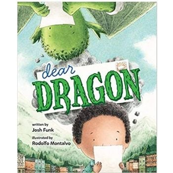 Children's Books About Friendship, Dear Dragon