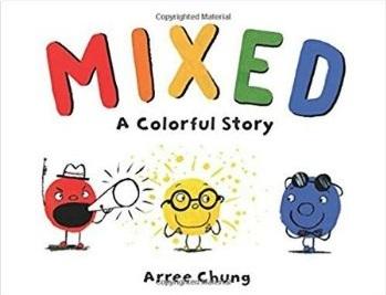 Children's Books About Friendship, Mixed