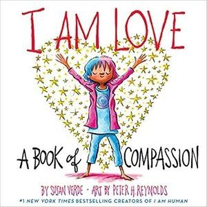 Kids Books About Kindness, I am Love
