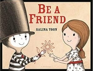 Kids Books About Kindness, Be a Friend.jpg