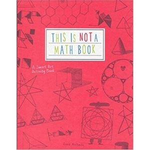 STEM Activity Books, This is Not a Math Book