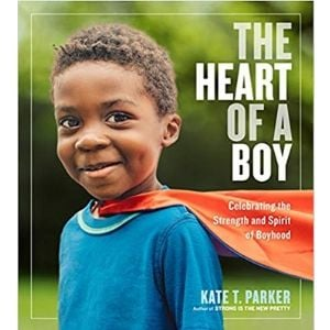 Best Books for Boys, The Heart of a Boy