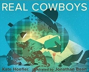 Best Books for Boys, Real Cowboys