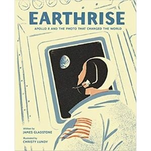 Children's Books About Space, Earthrise