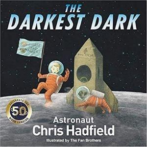 Children's Books About Space, The Darkest Dark
