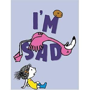 Children's Books About Divorce, I'm Sad